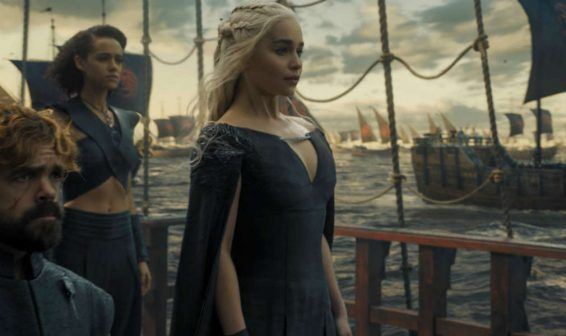 Regresa séptima temporada de Game of Thrones y tenemos nuevos detalles