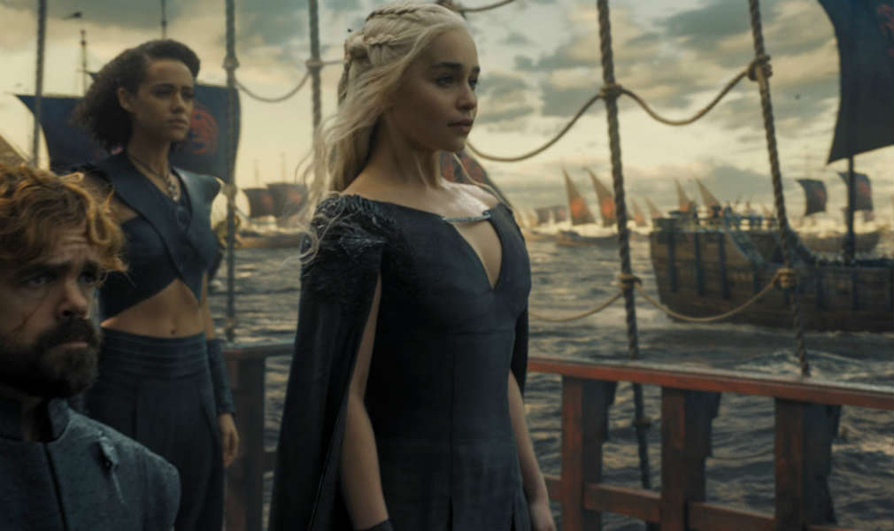 Séptima temporada de Game of Thrones con novedades - Entretengo