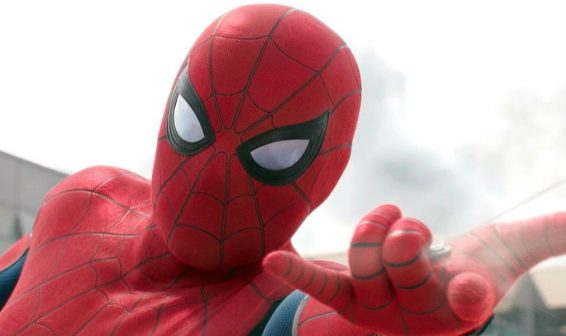 Spiderman Homecoming convence a la critica especializada de cine