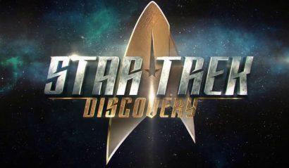 Netflix revela nuevo trailer de la serie Star Treck Discovery - Entretengo