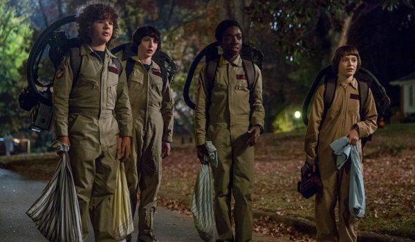 Netflix revela trailer de Stranger Things 2 - Entretengo