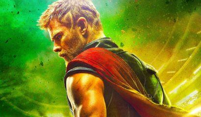 Marvel revela nuevo trailer de la película Thor Ragnarok - Entretengo