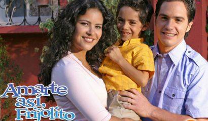 Canal Caracol emitirá 'Amarte así frijolito' en Colombia - Entretengo