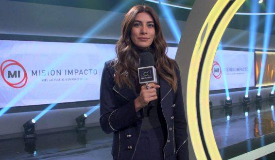 Con mensaje de despedida Andrea Serna confirma salida de RCN