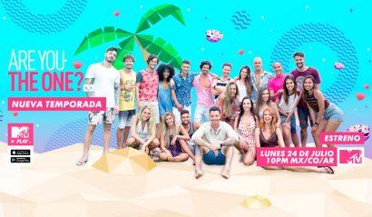 Are you the One? Brasil, se estrena en MTV - Entretengo