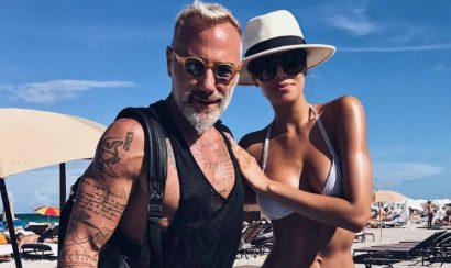Video de Ariadna Gutierrez y Gianluca Vacchi - Entretengo