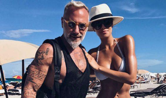 Video de Ariadna Gutierrez y Gianluca Vacchi agranda rumores de relación