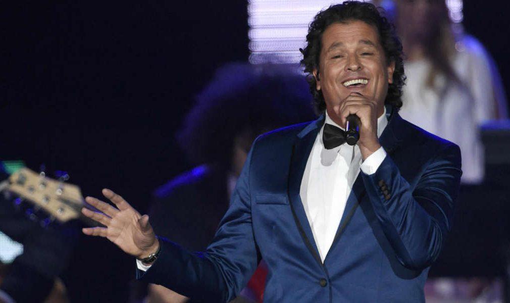 Carlos Vives regresa a la televisión tras 20 años de ausencia - Entretengo
