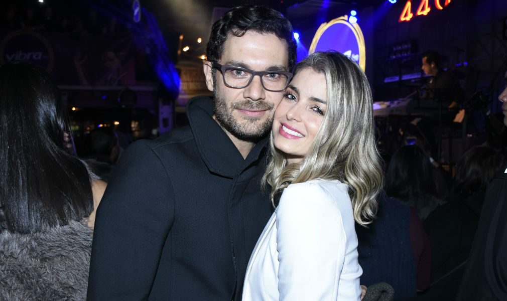 Cristina Hurtado y Jose Narváez presentarán juntos en el Canal1