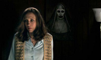 Revelan nuevos detalles de la película El Conjuro 3 - Entretengo