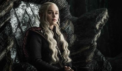 Hackean HBO y se filtran episodios de Game of Thrones - Entretengo