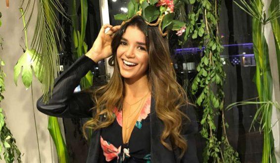 Karen Bray nueva presentadora de entretenimiento de Noticias Caracol