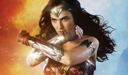 Fecha de estreno de Wonder Woman 2 confirmada - Entretengo