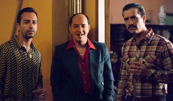Los actores colombianos que estarán en nueva temporada de 'Narcos'
