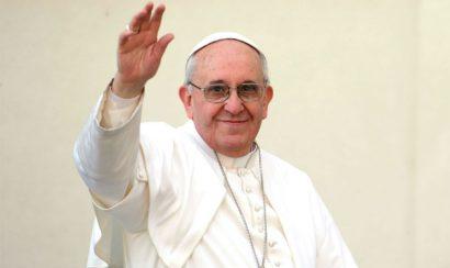 Agenda de la visita del Papa Francisco a Colombia