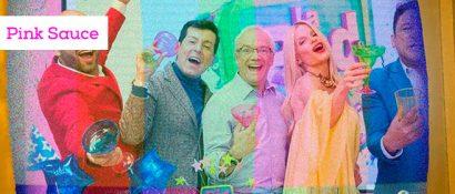 Top 20 de las peores producciones del Canal Caracol según Pink Sauce