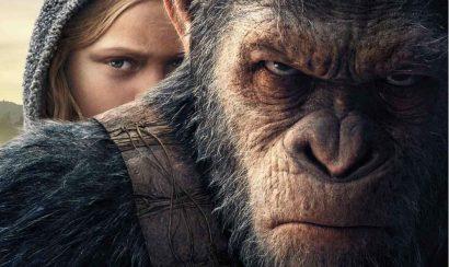 La guerra en el Planeta de lo simios conquista a la critica - Entretengo