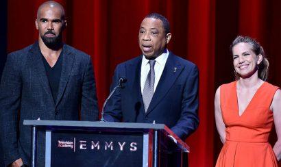 Lista de los nominados a los Premios Emmy 2017