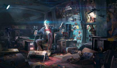Warner Bros revela trailer de la película 'Ready Player One' - Entretengo