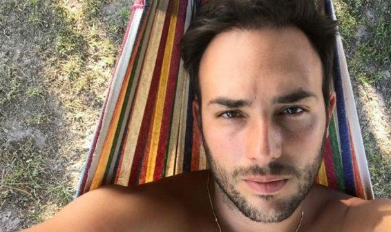 El actor Sebastián Martínez inicia campaña contra el reggaeton