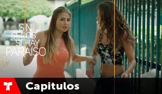 Telemundo publica primer capítulo de 'Sin senos sí hay paraíso 2'