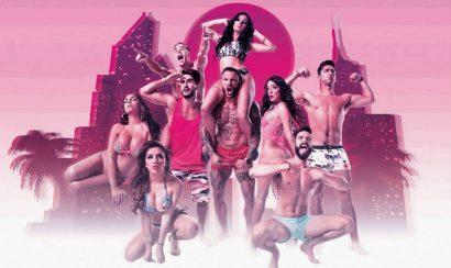 Participantes de tercera temporada de MTV Super Shore - Entretengo