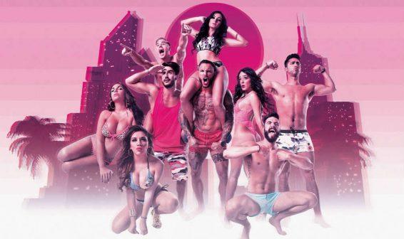 MTV confirma participantes de tercera temporada de Super Shore