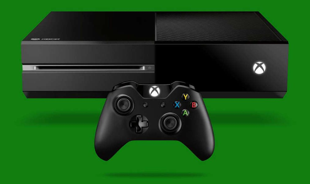 Microsoft presentó su nueva consola llamada Xbox One - Entretengo