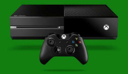 Microsoft presentó su nueva consola llamada Xbox One