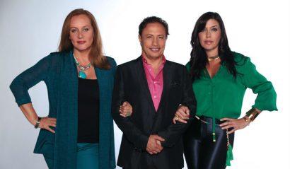 Alejandra Borrero será jurado en Protagonistas 2017 - Entretengo