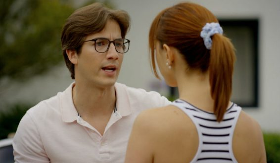 Canal Caracol emitirá la telenovela 'Puro Flow', basada en el Reggaeton