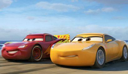 Cars 3 es la película más fracasada de Disney Pixar - Entretengo
