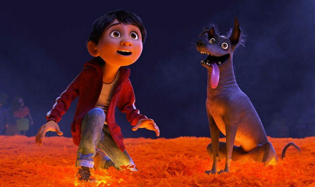 Disney revela nuevo trailer de la película animada 'Coco' - Entretengo