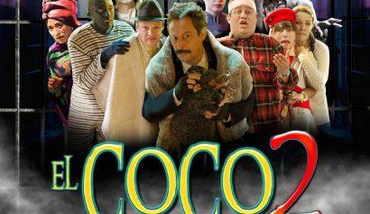Canal Caracol revela trailer de la película 'El Coco 2' - Entretengo