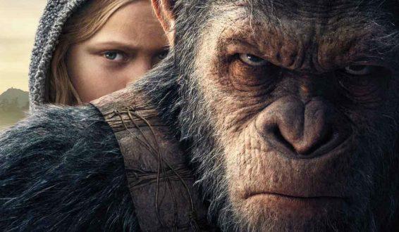 'El Planeta de los Simios' y 'La torre oscura' lideran la taquilla este fin de semana