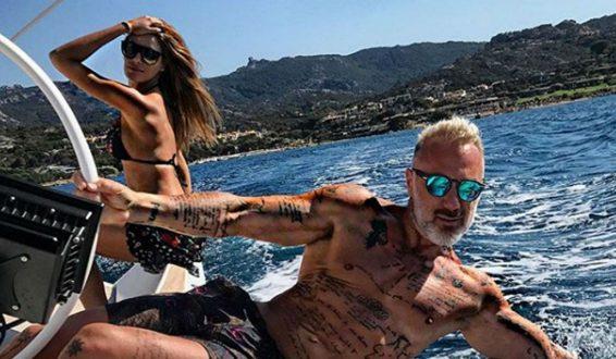 Gianluca Vacchi estaría teniendo problemas económicos