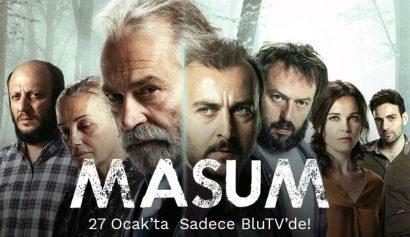 Canal 1 emitirá en Colombia la serie turca 'Innocent' - Entretengo