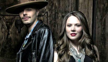 Jesse y Joy presentan su nueva canción '3 A.M' - Entretengo