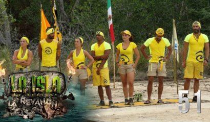 Preparan versión mexicana del Desafío Súper Humanos - Entretengo