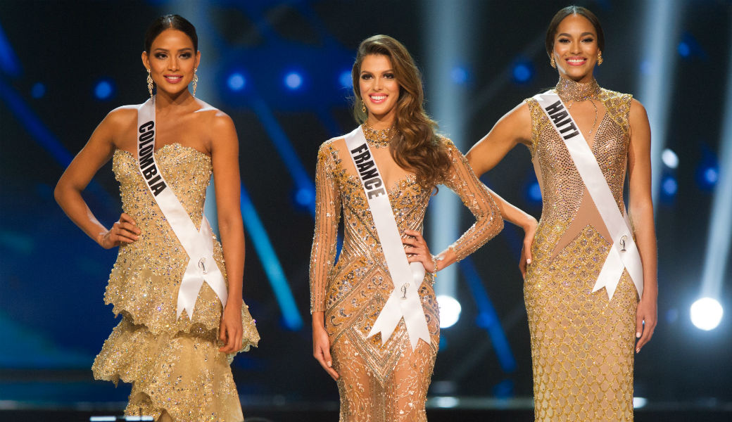 Miss Universo 2017- 2018 ya tiene fecha y lugar - Entretengo