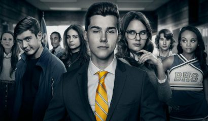 Canal RCN emitirá la serie 'Mr student body president' - Entretengo