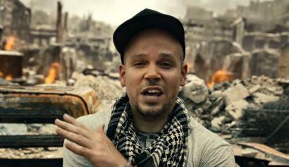 Residente lanza nuevo vídeo musical titulado 'Guerra' - Entretengo