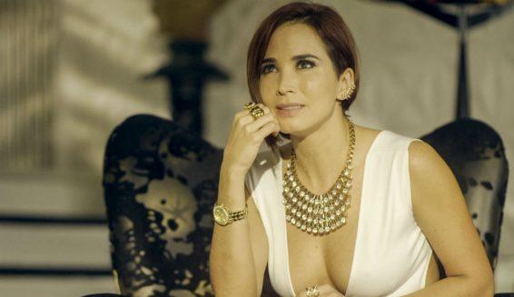 Demandan a actriz de Sin senos sí hay paraíso