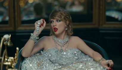 Taylor Swift rompe récord en Youtube con su nuevo vídeo - Entretengo