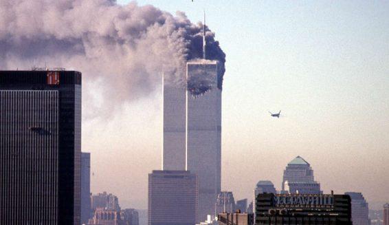History Channel presenta los archivos personales del 11S
