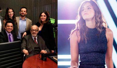 Llegada del nuevo Canal 1 asusta a RCN y a Caracol - Entretengo