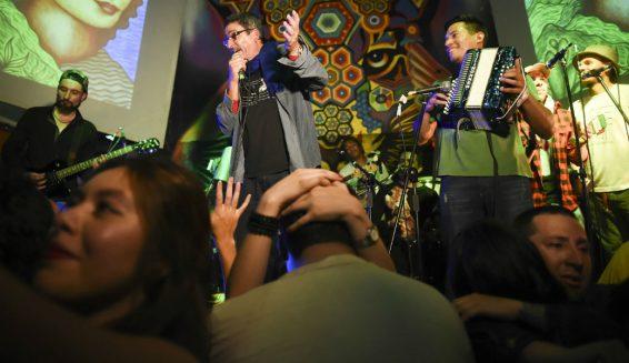 Estos son los artistas del concierto de Las Farc en Bogotá
