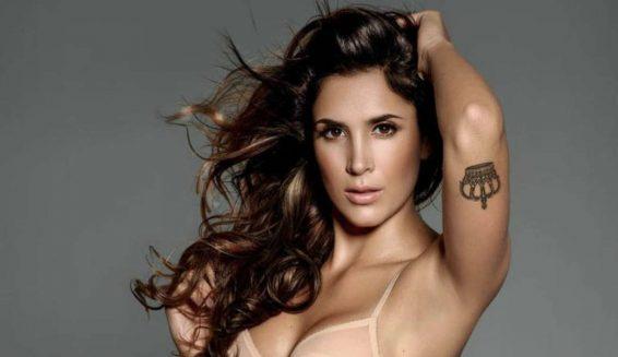 Daniela Ospina sería presentadora de deportes en el nuevo Canal 1
