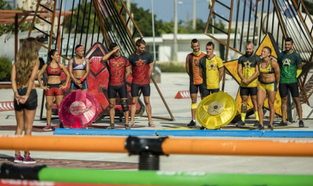 Canal Caracol alarga el reality Desafío Súper Humanos Cap Cana