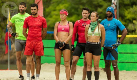 Estos son los nuevos participantes del Desafío Súper Humanos Cap Cana